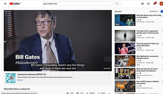 #6. What is Bill Gates afraid of? (Recommendation No. 2)
