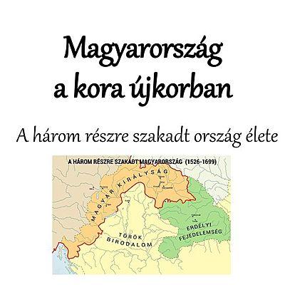 Magyarország a koraújkorban timeline