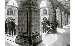 Creación de la Escuela Nacional Preparatoria 1867