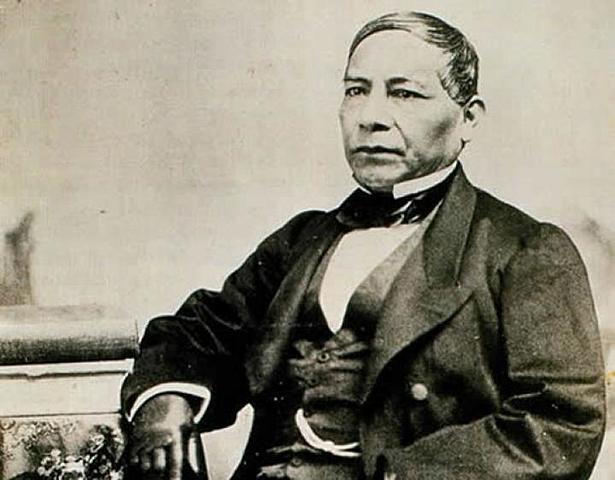 Muere Juárez y lo sustituye Lerdo de tejada 1883