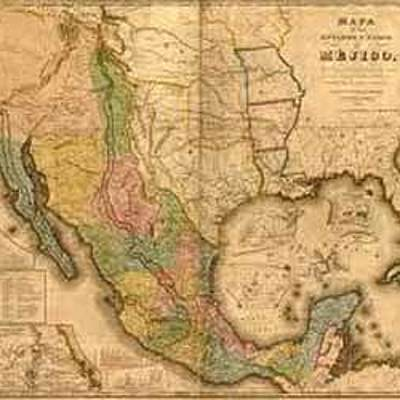 LINEA DEL TIEMPO 1821 A 1876 timeline