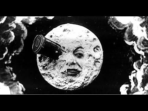Primeras películas mudas de Méliès