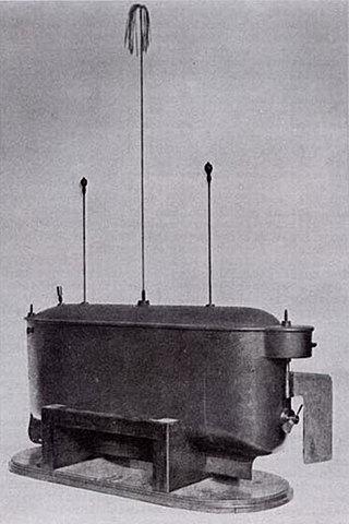 El barco robot de Nikola Tesla