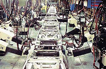Unimation fue la empresa que fabricó el robot industrial Unimate