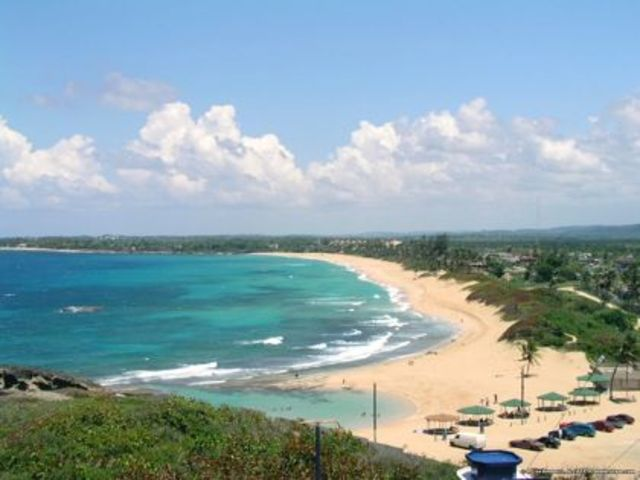 My first vacation to Puerto Rico