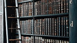 Histoire de la littérature : de 1700 à 1800 timeline