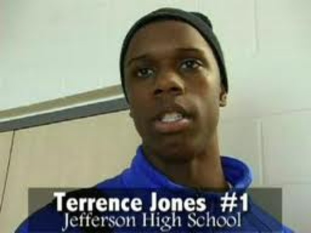 Terrence Jones commits to Kentucky, completing 2010 Class