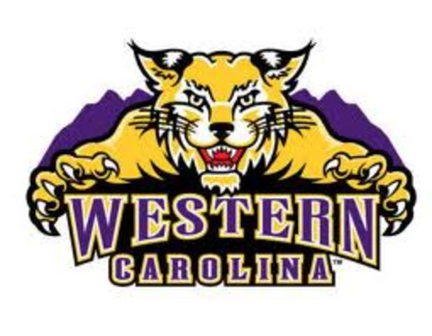 Western Carolina Shocks Louisville