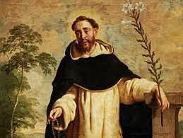 Santo Domingo De Guzmán, Crea Una Orden