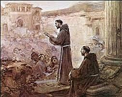 Evangelización De Los Aborígenes.