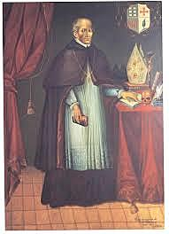 Quiroga Es Nombrado Obispo De Michoacán.