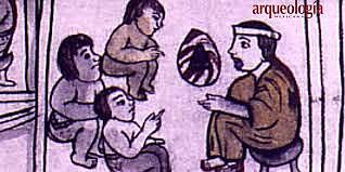 Origen De Los Tarascos