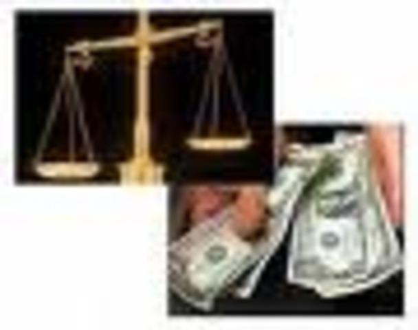 la orden para la aplicación de las leyes de los tribunales civiles