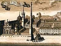 Primeros Agustinos Se Constituyeron En Provincia Independiente