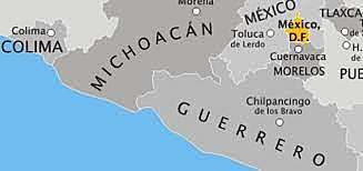 Se Lleva La Religión A Estados De Guerrero Y Michoacán