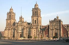 Fundación de Instancia De Nueva España En Morelia