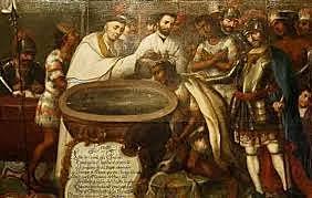 Segundo Concilio De Lima