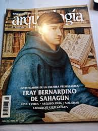 Fray Bernardino De Sahgun Es Nombrado Rector Del Colegio De Santiago De Tlatelolco