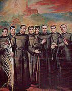 Los agustinos
