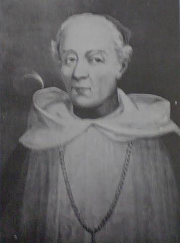 Fray Vicente de Santa Maria