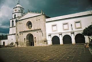 Fundacion del Colegio de Tiripiteo
