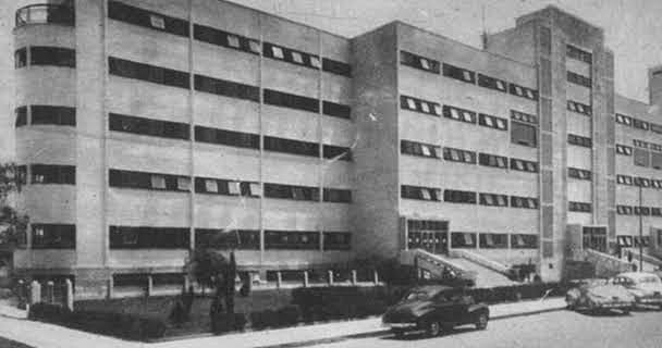 Quiroga Fundó un hospital en Morelia