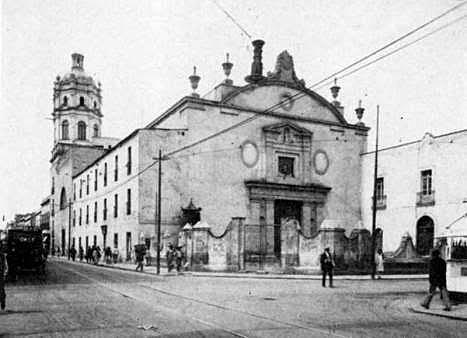 Colegio de San Pablo