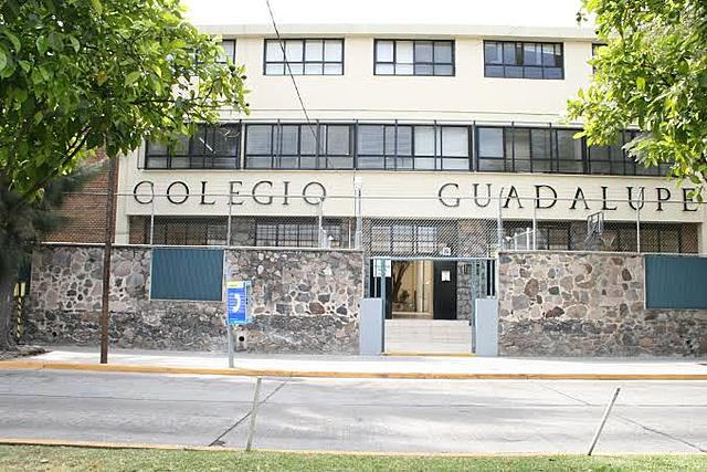 Fundación del Colegio de Guadalajara