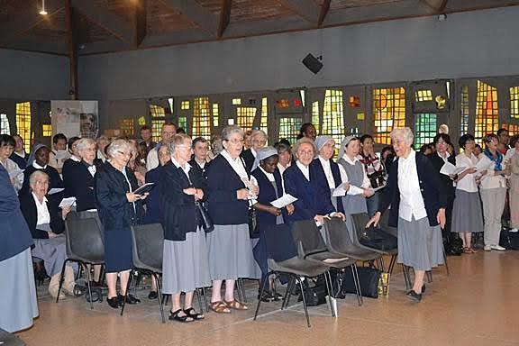 La congregación