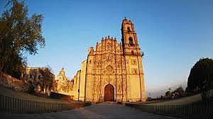 Fundación de Colegio De San Martín.