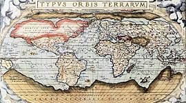 LA EVOLUCIÓN DE LOS MAPAS A TRAVÉS DE LA HISTORIA timeline