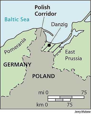 Annexió de Polònia