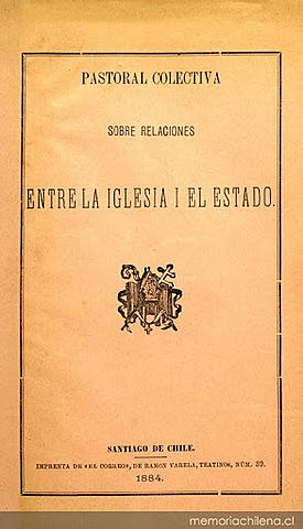 Pastoral Colectiva