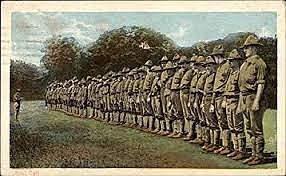 David Counts Israels Army