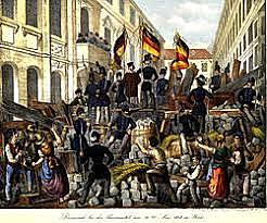 Austrian Empire: Viennese Rebels Crushed