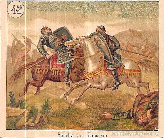Batalla de Tamarón