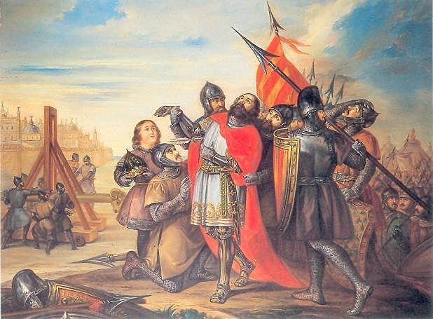 Batalla de Alcoraz