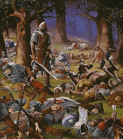 Batalla de Valtierra