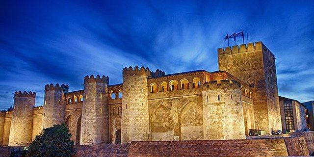 Conquista de Zaragoza