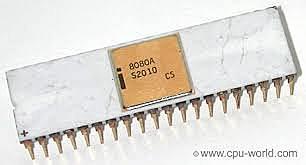O Intel 8080
