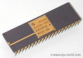 Zilog Z-80