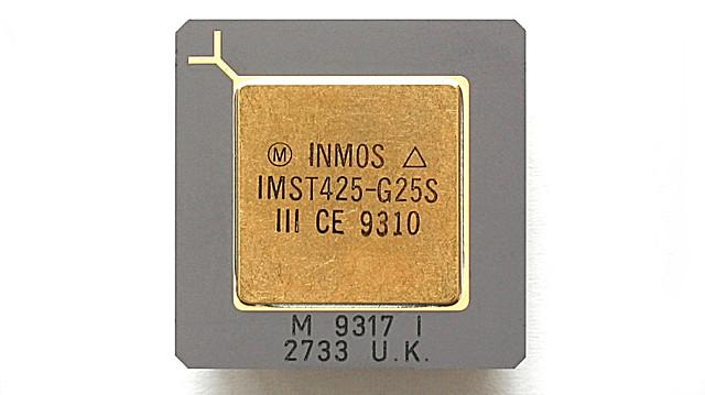 INMOS T-9000