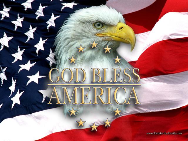 Visit America Again!!!