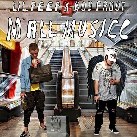 Mall Musicc EP