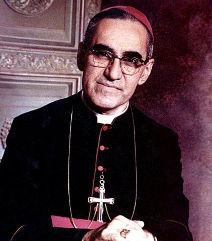 Asesinato de Mons. Romero