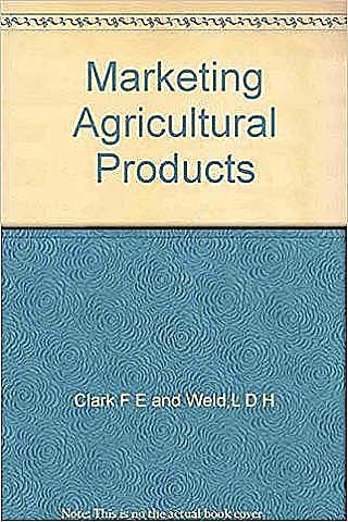 MARKETING DE PRODUCTOS AGRICOLAS