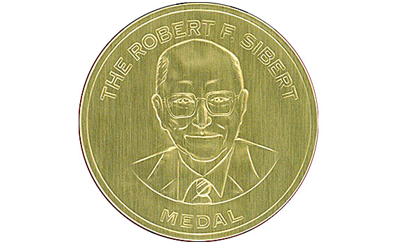 Robert F. Sibert Award
