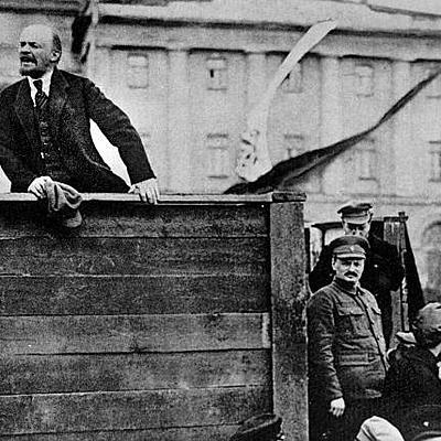 Venemaa(1917) timeline