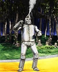 Homme de fer blanc (Le Magicien d'Oz)