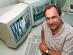 L'invention du Web